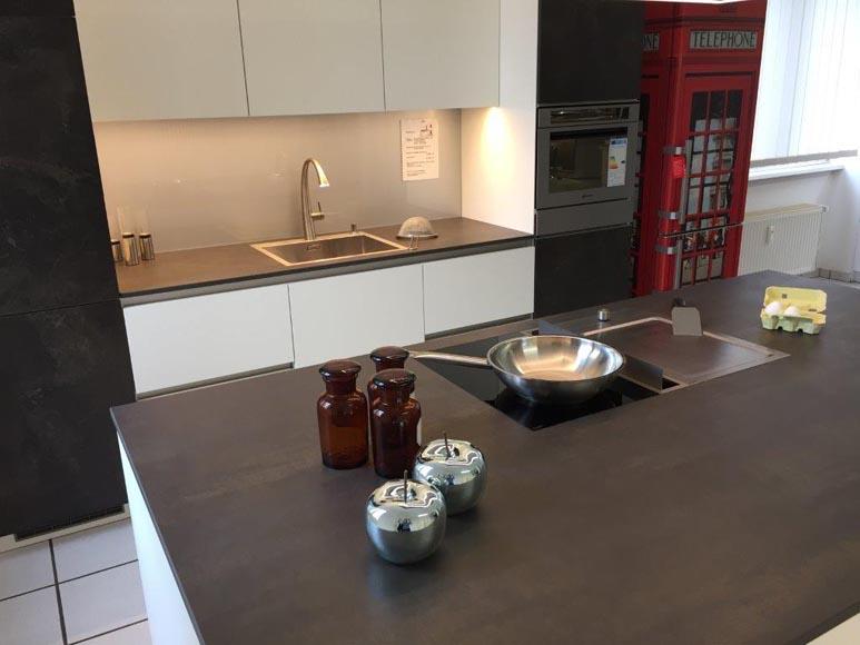 Küchenausstellung von Küchen-Areal Wiesbaden